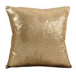Sequin Mermaid Pillow   Target
