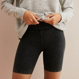 Aerie Chill High Waisted Bike Short | American Eagle Outfitters (US & CA)
