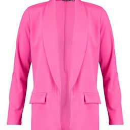 Tailored Blazer | Boohoo.com (US & CA)