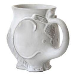 Jonathan Adler Utopia Elephant 12 oz. Coffee Mug | Wayfair | Wayfair North America