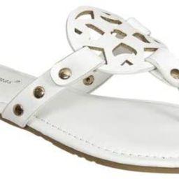 Pierre Dumas Women's Limit-20 Sandal | Amazon (US)
