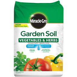 Moisture Control 1.5 cu. ft. Garden Soil for Vegetables and Herbs   The Home Depot