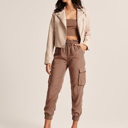 Cargo Joggers | Abercrombie & Fitch (US)