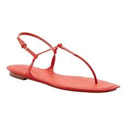 Skinny T-Strap Thong Sandal | Banana Republic (US)