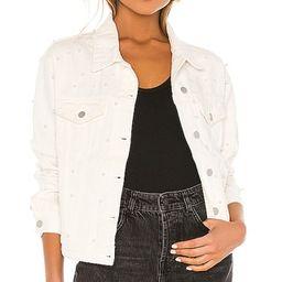 Pearl Denim Jacket | Revolve Clothing (Global)