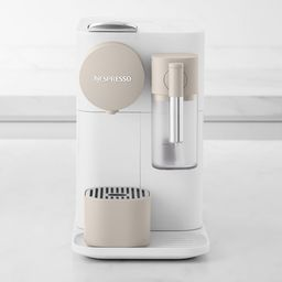 Nespresso Lattissima One Espresso Machine | Williams-Sonoma