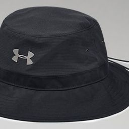 Men's UA ArmourVent™ Warrior Bucket Hat   Under Armour US   Under Armour (CA)