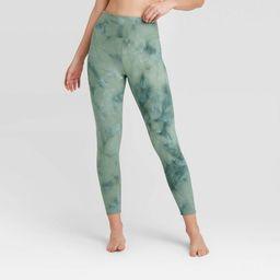 Women's Tie-Dye Portia High-Waisted Leggings - JoyLab™   Target