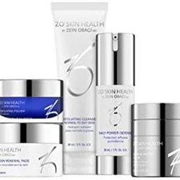 ZO Skin Health Level II: Anti-aging Program with Growth Factor Serum | Amazon (US)