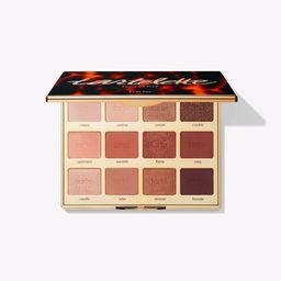 tartelette™ toasted eyeshadow palette | tarte cosmetics