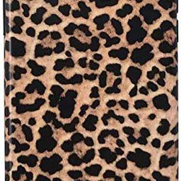 YYXIANG iPhone 11 Pro Case Leopard Cheetah Fashion Ultra SlimThin Matte Soft Flexible Rubber Gel ... | Amazon (US)