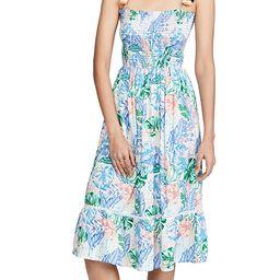 Printed Dress   Shopbop