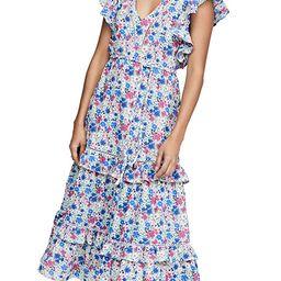 Floral Dress   Shopbop