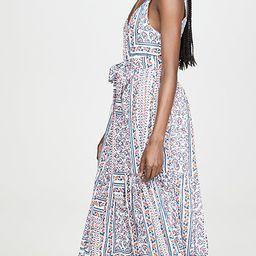 Lace Column Dezarina Dress   Shopbop
