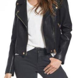 Life Changer Moto Jacket | Nordstrom
