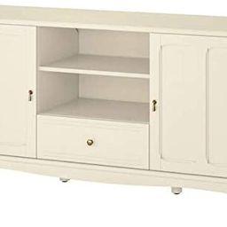IKEA Lommarp TV Unit Light Beige 304.370.00 | Amazon (US)