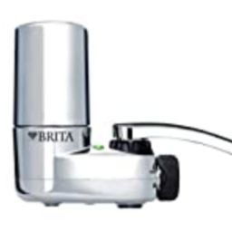 Brita - 10060258356189 Tap Water Filter System, Water Faucet Filtration System with Filter Change Re | Amazon (US)