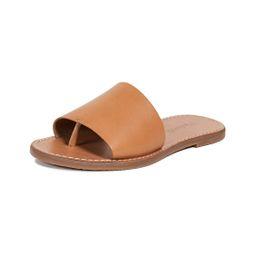The Boardwalk Post Slide Sandals   Shopbop