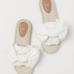 Slides   H&M (US)