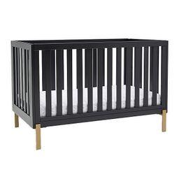 Delta Children Hendrix 4-in-1 Convertible Crib | Bed Bath & Beyond