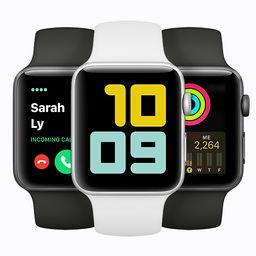Buy Apple Watch Series 3   Apple (US)
