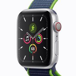 Buy Apple Watch Series5   Apple (US)