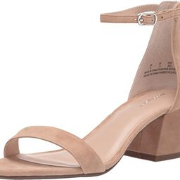 Amazon Brand - 206 Collective Women's Nolita Heeled Sandal | Amazon (US)