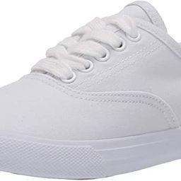 Amazon Essentials Women's Casual Lace Up Sneaker | Amazon (US)