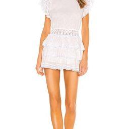Le Broc Mini Dress | Revolve Clothing (Global)