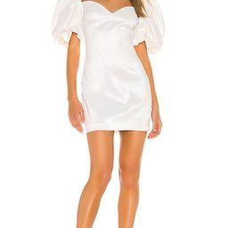 Denija Mini Dress | Revolve Clothing (Global)