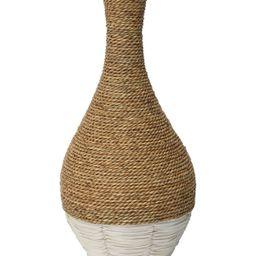 Rattan Tabletop Vase   Nordstrom Rack