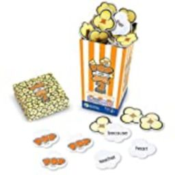 Learning Resources Pop for Sight Words 2 Game, Homeschool, Early Vocabulary/Phonics Classroom Game,  | Amazon (US)