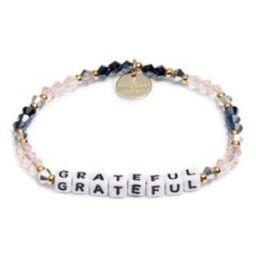 Grateful Beaded Stretch Bracelet | Nordstrom