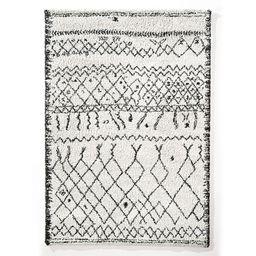 Afaw Berber-Style Rug | La Redoute (UK)