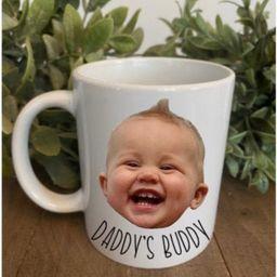 Custom Face Mug, Face Mug, Personalized Coffee Mug, Perfect Gift | Etsy (US)