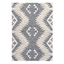 Kowalska Hand-crafted Berber-Style Rug | La Redoute (UK)