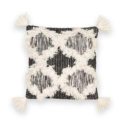 ANTALYA Fringed Cushion Cover | La Redoute (UK)