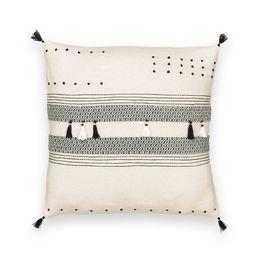 Parfeto Single Cotton Cushion Cover | La Redoute (UK)