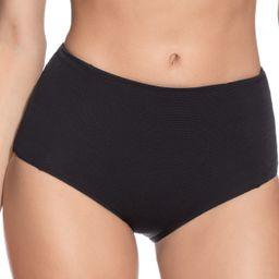 Nightfall Bardot Reversible High Waist Bikini Bottom | Everything But Water