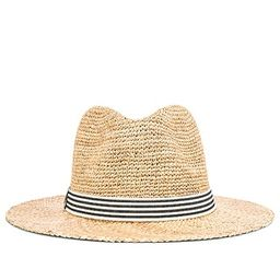 Hat Attack Eloise Rancher Hat in Natural from Revolve.com   Revolve Clothing (Global)