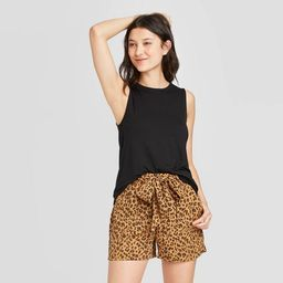 Women's Easy Tank Top - A New Day™ | Target