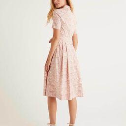 Anastasia Shirt Dress | Boden (UK & TW)