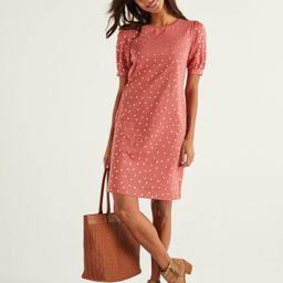 Zoe Jersey T-Shirt Dress | Boden (UK & TW)