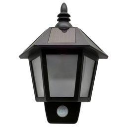 Elegant Home Fashions HN40437 Classic Solar Wall Light | Walmart (US)