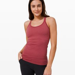 Ebb To Street Tank Light Support For B/C Cup   Lululemon (US)