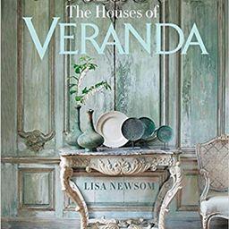 The Houses of VERANDA: The Art of Living Well                                                    ...   Amazon (US)