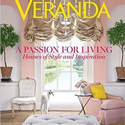 Veranda A Passion for Living: Houses of Style and Inspiration                                    ...   Amazon (US)
