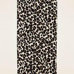 Printed Terry-Cloth Beach Towel | Old Navy (US)