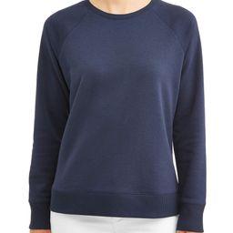 Time and Tru Women's Athleisure Women's Fleece Sweatshirt   Walmart (US)