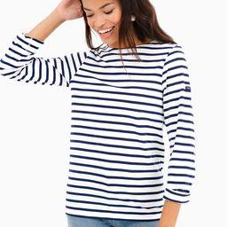 Neige-Marine Minquiers Moderne Shirt | Tuckernuck (US)